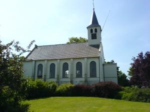 Witte Kerk 1